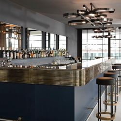 El bar con más estilo de Italia