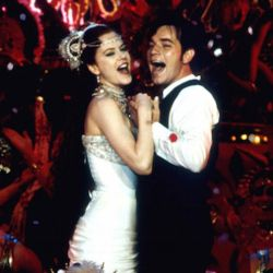 Moulin Rouge!   Foto:Cedoc