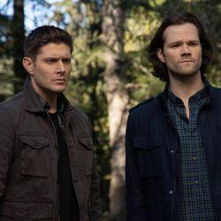 Supernatural   Foto:Cedoc