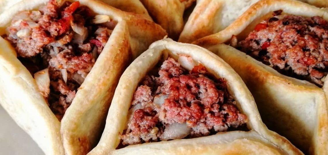 Recetas: todo para hacer las mejores empanadas árabes caseras