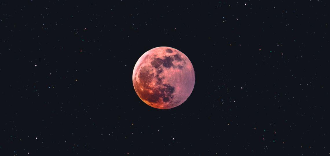 Luna de hoy en Leo: así afecta a tu signo el 4 de diciembre