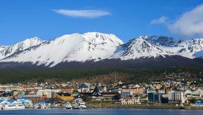 Ushuaia es conocida mundialmente como la ciudad más austral del planeta.