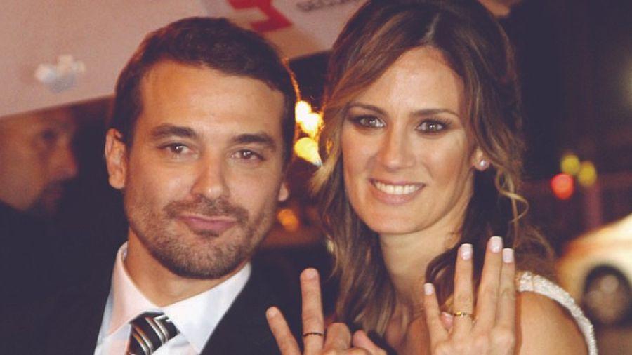 """Paula y Pedro: """"Por toda una vida juntos"""""""