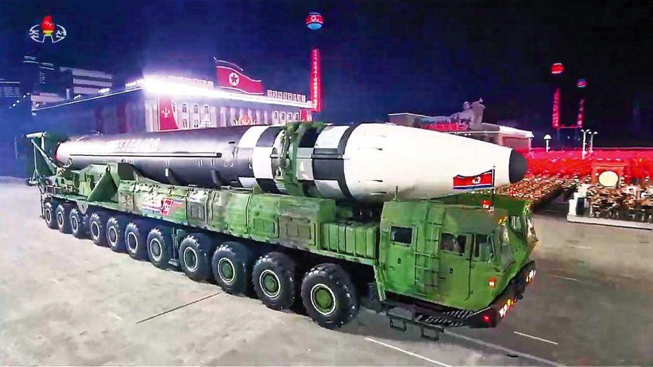20201011_corea_norte_pyongyang_misil_afp_g