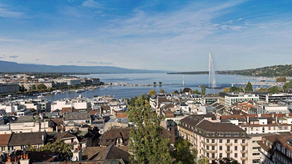 En los últimos días, los nuevas infecciones por el Covid-19 se multiplicaron casi por cuatro en Suiza.