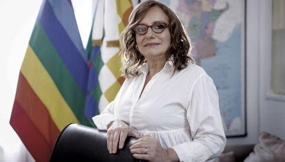 La Defensoría del Público, dirigida por Miriam Lewin, lanzó Nodio y recibió las críticas del JxC y Adepa.