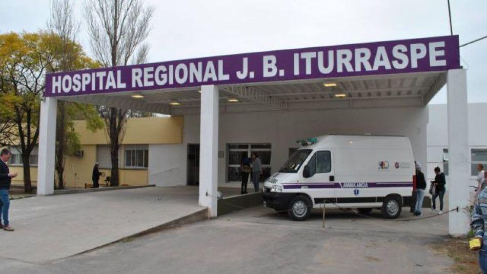 Hospital Iturraspe