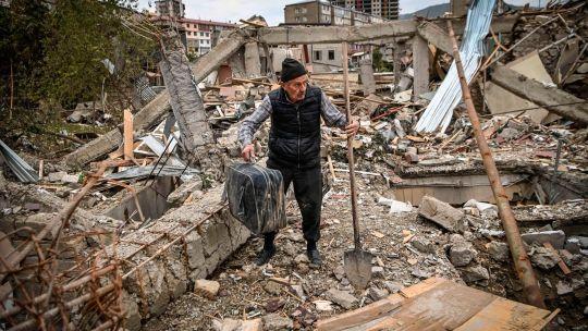 Fotogaleria Azerbaiyán