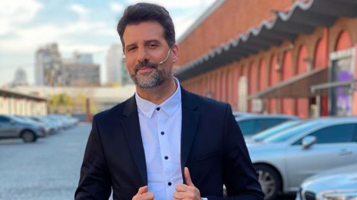 La crítica de Listorti a Pampita tras su queja por las restricciones