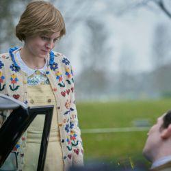 The Crown presentó su último tráiler con Lady Di como protagonista