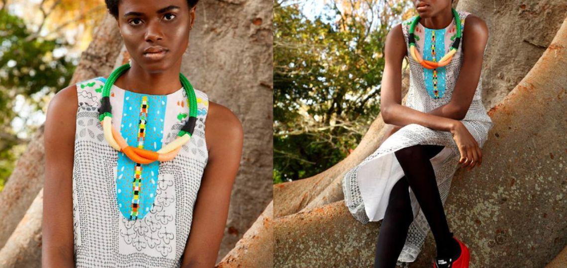 Conocé los accesorios que reivindican el empoderamiento de la mujer afrodescendiente