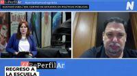 Entrevista Gustavo Iaies, con RePerfilAr