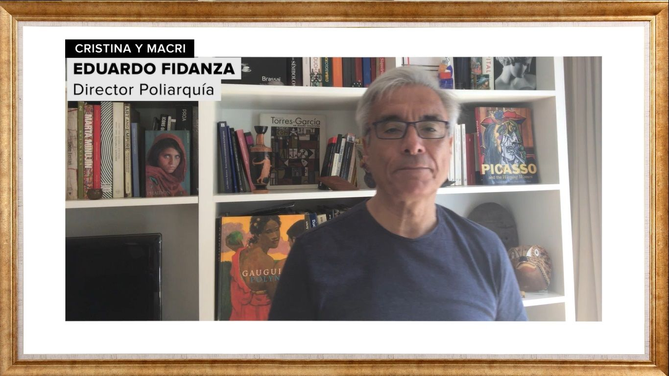 Columna Fidanza 14.10.2020