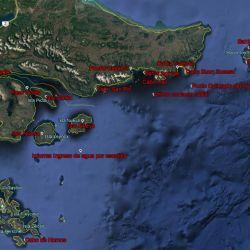 El barco de la Armada Argentina desapareció del mar sin dejar rastros. Cuál era su misión y dónde se cree hundido.