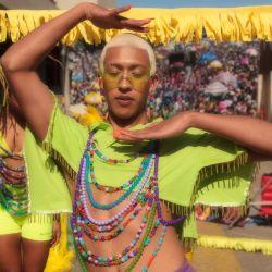 Bafweek: Bestia presentó Carnaval toda la vida