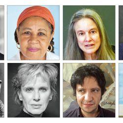 Escritores invitados | Foto:Gentileza Filba