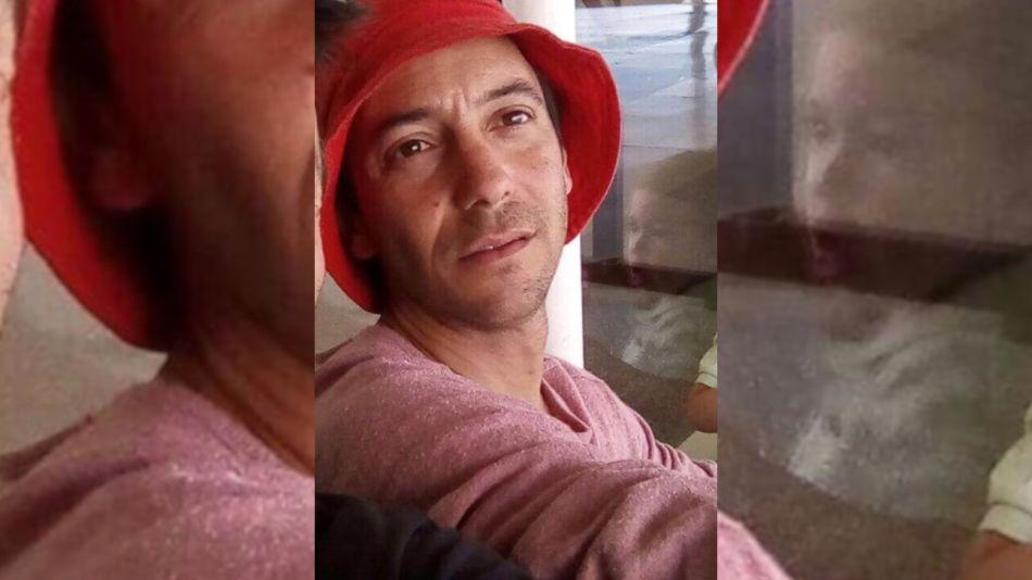 2020 14 10 Rodrigo Cristaldo Descuartizado Quilmes Bernal Familia