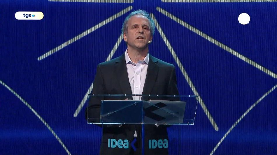 Apertura del Coloquio de IDEA 2020 20201014