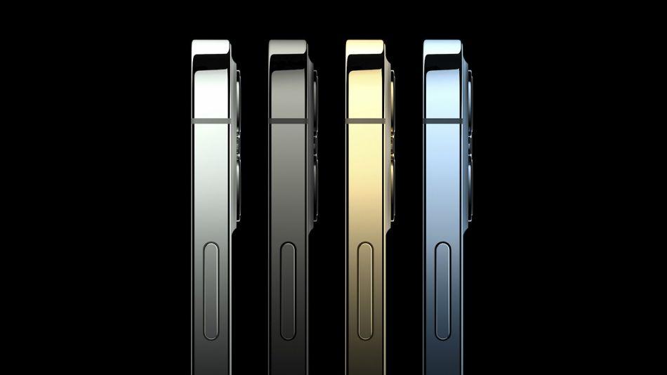 Apple presentó un nuevo iPhone.