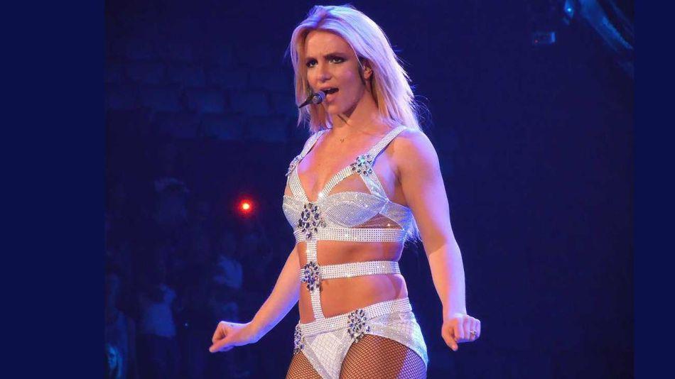Britney Spears 20201014