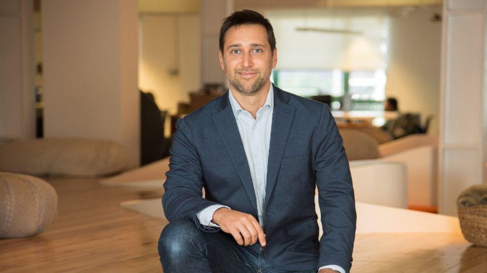 Rodrigo Ponce, Gerente General de Google Cloud