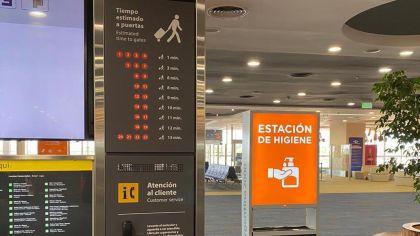 Aeropuerto de Ezeiza 20201015