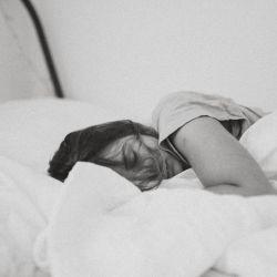 Cinco consejos para dormir.
