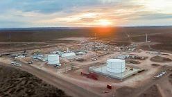 Vaca Muerta, uno de los principales recursos hidrocarburíferos del país.