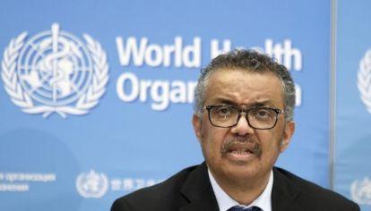 Precursores: la Organización Mundial de la Salud en Tik Tok