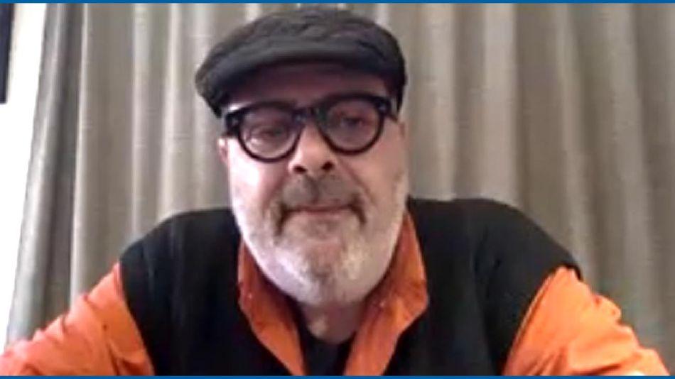 Entrevista a Guillermo Calabrese 20201015