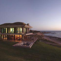 Hoteles de lujo en Uruguay para asegurarse higiene y distancia social.