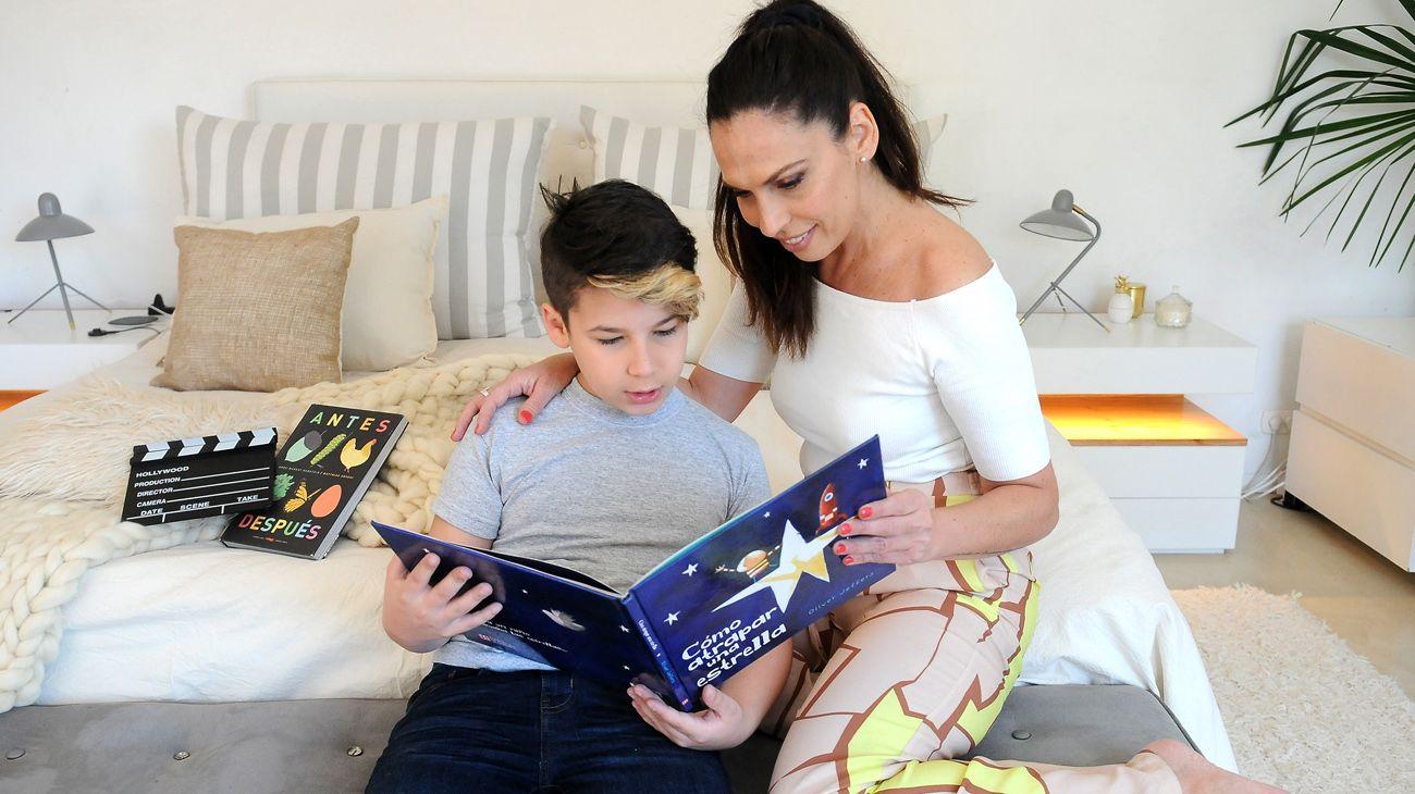 Según un estudio del Conicet, en la cuarentena son las mujeres las que se encargan de acompañar las actividades escolares de sus hijos en un 92,6%.