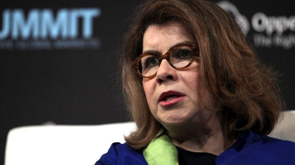 Carmen Reinhart 20201016