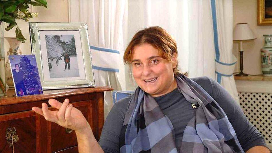 Mamá de Carlo Acutis Antonia Salzano 20201016