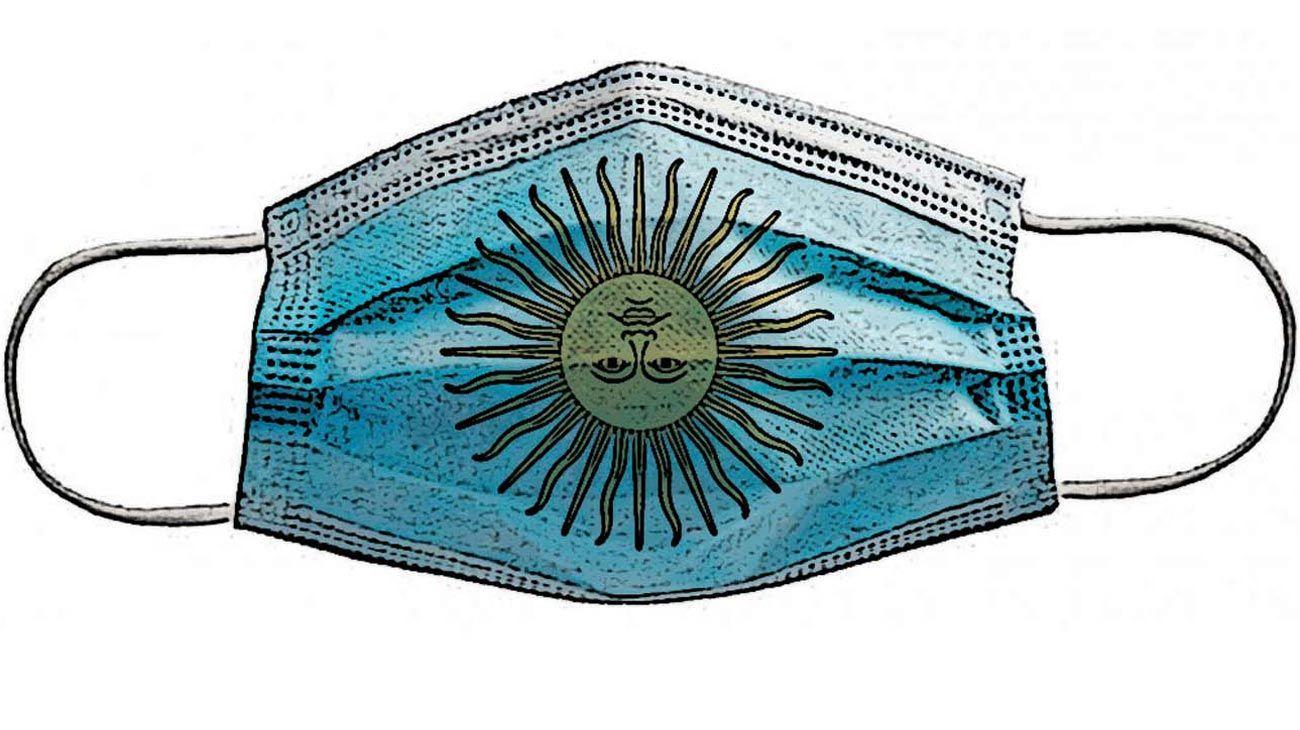 """El Covid cambiará el """"status quo"""" mundial y creará condiciones muy adversas para Argentina."""
