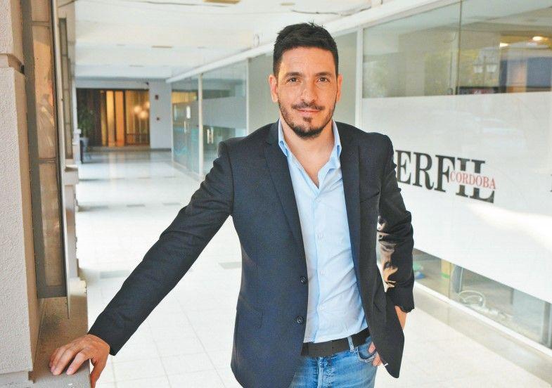 """RADICAL. """"Se debe consolidar Cambiemos, pero en Córdoba la UCR debe conducir y tener protagonismo"""", dice Ferrer, cercano a Lousteau."""
