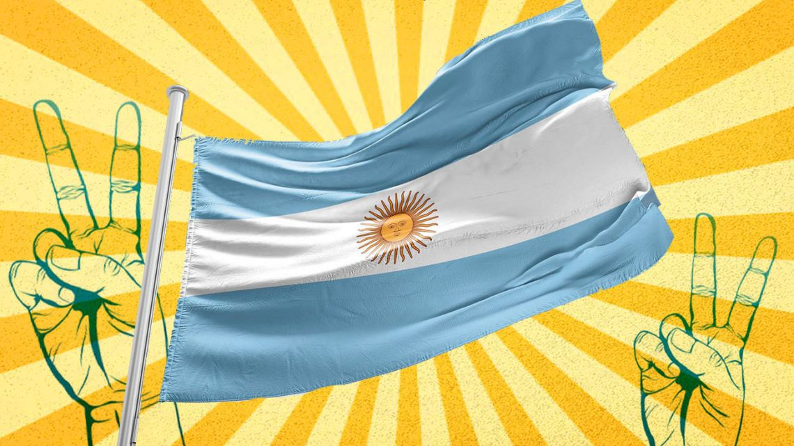 Today's 75th Peronist Loyalty Day does not find the movement in its happiest moment amid coronavirus pandemic, economic slump and monetary chaos with nothing better to mark the red-letter day than the formality of offering President Alberto Fernández the Justicialist Party (PJ) chairmanship.