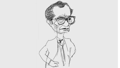 Rodolfo Walsh.