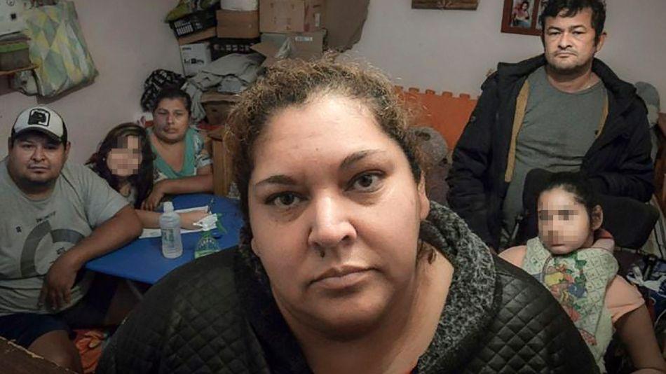Ramona Medina 17102020