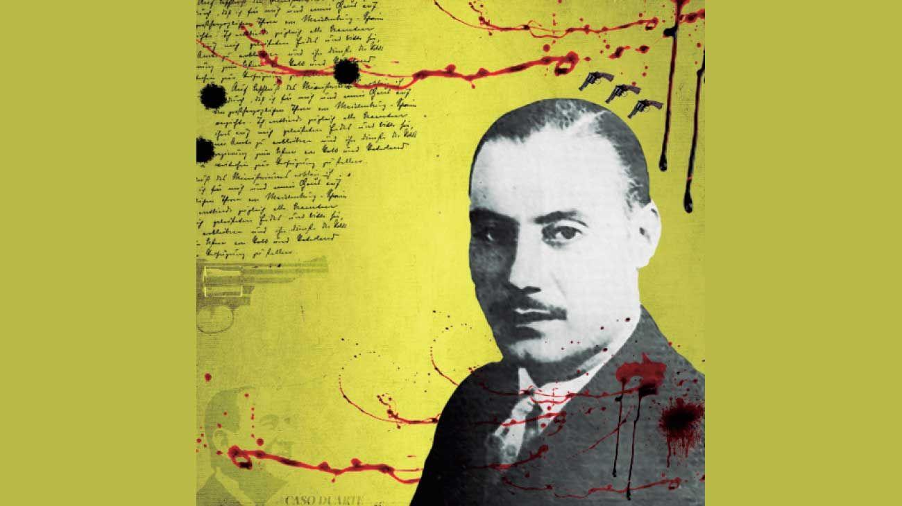 Juan Duarte, el hermano de Evita, apareció muerto con un tiro en la cabeza en 1953. ¿Suicidio? ¿Asesinato? Un enigma que resiste el paso del tiempo.