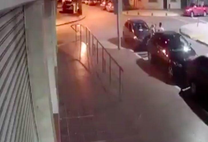 policia asesinado san martin