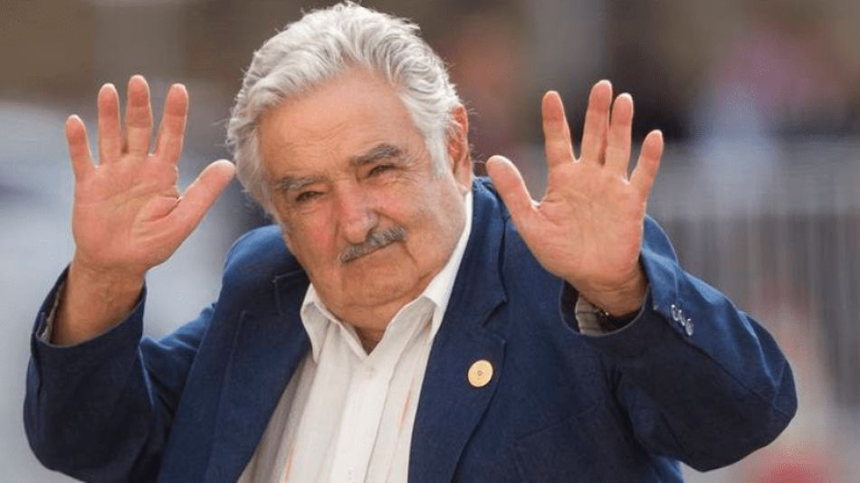 Conferencia magistral Pepe Mujica UNVM