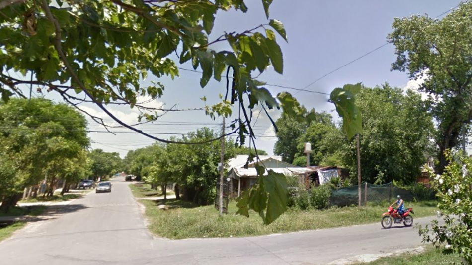 La disputa por un terreno terminó con un hombre de 27 años asesinado en Benavidez.