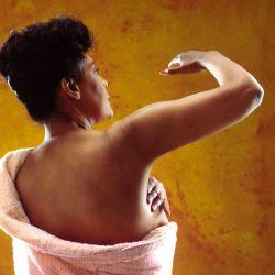 El 99 por cientode los cánceres de mama aparecen en mujeres