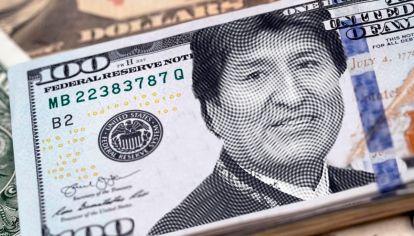 Dólar Evo