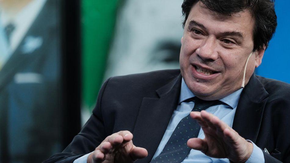 Jorge Fontevecchia entrevista al Ministro Claudio Moroni 20201019