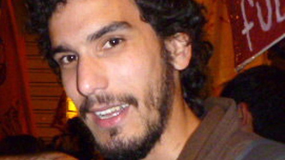 Mariano Ferreyra 20201019