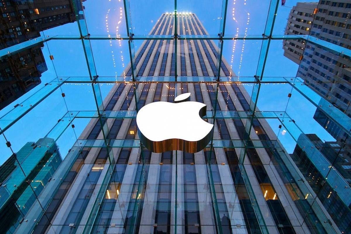 Apple podría haber incurrido en posición dominante en Gran Bretaña.