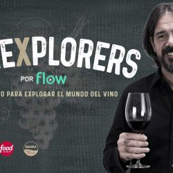 Evento Winexplorers