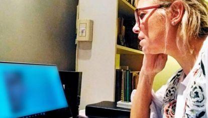 Qué cambió en la terapia grupal por internet